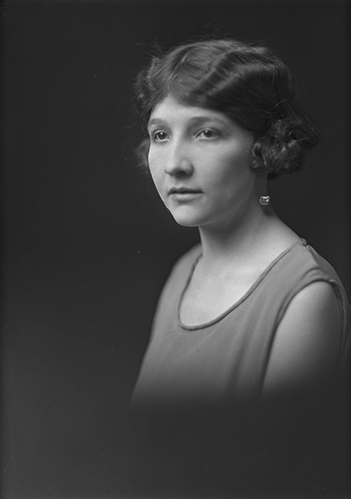 Ruth Edwards