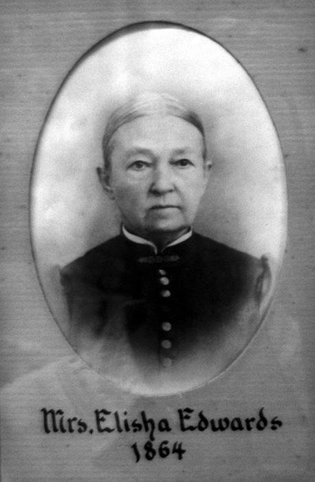Hannah West Edwards